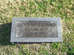 Archibald T. Conner