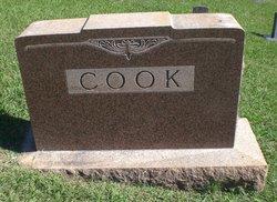 Elizabeth <I>Montgomery</I> Cook