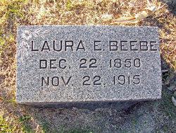 Laura Estella <I>Beardslee</I> Beebe