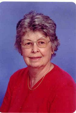 Bobbie  McClenny