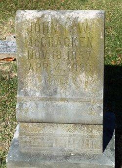 John L.W. McCracken