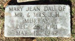 Mary Jean Murray
