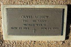 Olvis Agnew