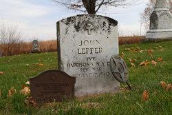 John Lepper