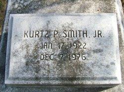 Kurtz P Smith, II