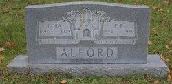 F. E. 'Mann' Alford