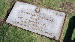 CPL James H Francis
