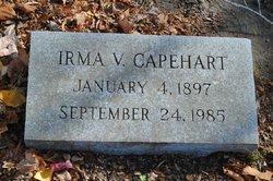Irma Viola <I>Mueller</I> Capehart
