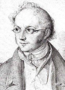Abraham Mendelssohn Bartholdy
