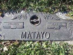 Stanko Matayo