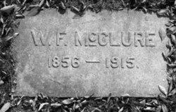 Walter Flavius McClure