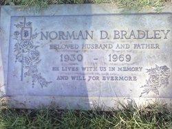 "Norman D ""Corky"" Bradley"