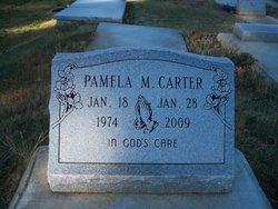 Pamela M Carter