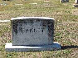 Examppi A <I>Jackson</I> Oakley