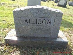 Adolphus J Allison