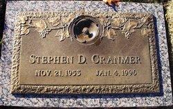 Stephen David Cranmer