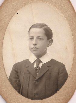 Arthur Wilson DeBaun, Sr