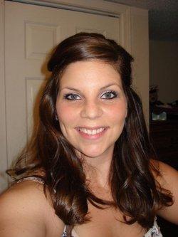 Sarah Dawn <I>Connell</I> Cotner