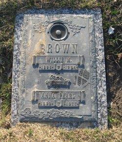 Anna Pearl Brown