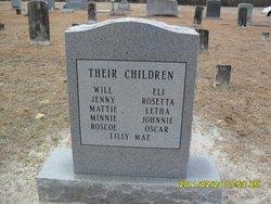 "Rebecca Anna ""Becky"" <I>Lee</I> Edwards"