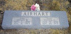 Lloyd Lafayette Airhart
