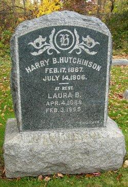 Harry B Hutchinson