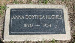 Anna Dorthea Hughes