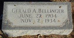 Gerald Alfred Bellinger