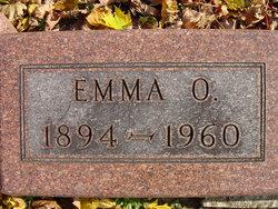 Emma O'Della <I>Ringler</I> Phillips