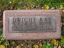 Dwight Ray Phillips