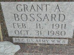 Grant A. Bossard