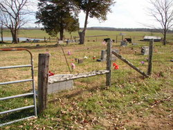 Crawford Public Cemetery