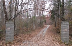 Frye's Point Cemetery