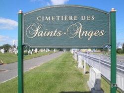 Cimetiere des Saints Anges de Sorel