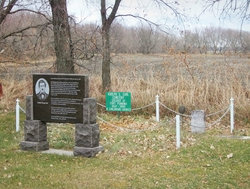 Adolph G Carl Cemetery