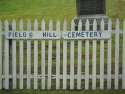 Fields Hill Cemetery