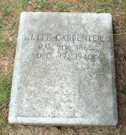 Dr John Lee Carpenter