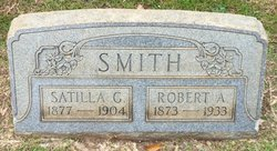 Robert A Smith