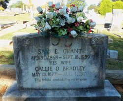 Sam E Grant