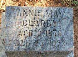 Annie May Clardy