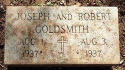 Robert Goldsmith