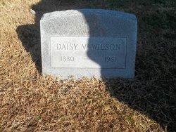 Daisy V. Wilson