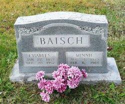 Charles Baisch