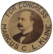 Marcus Charles Lawrence Kline