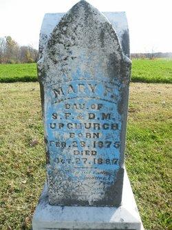 Mary P. Upchurch