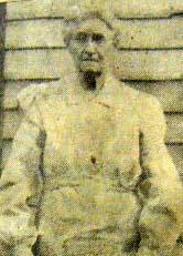 Sophia Ruth <I>Bush</I> Harrison