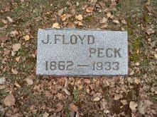 Floyd J. Peck