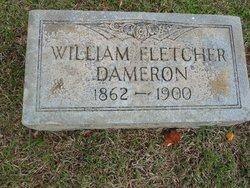 William Fletcher Dameron