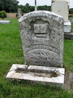 Gersham C. Cunningham