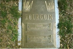 "Beaupre Edward ""Beau"" Bourgoin"